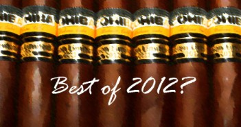 best_cigar_of_2012