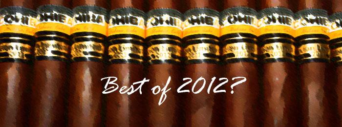 best_cigar_of_2012