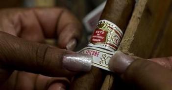 Cuba US Cigar Boom