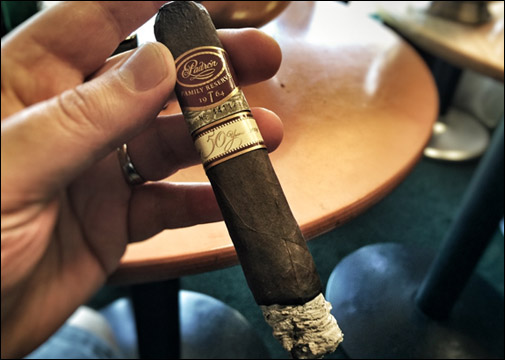 padron50years
