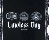 """Crowned Heads """"Lawless Day"""" Returned on November 1st"""