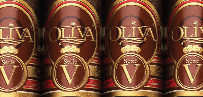 Oliva Serie V Maduro Now Offered Year-Round