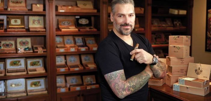 Cult Cigars And The People Behind Them