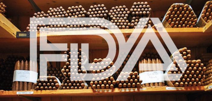 FDA Says Premium, Handmade Cigars Are 'Lowest Priority'