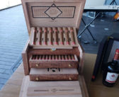 New Humidor Series Celebrates Partagas 175th Anniversary