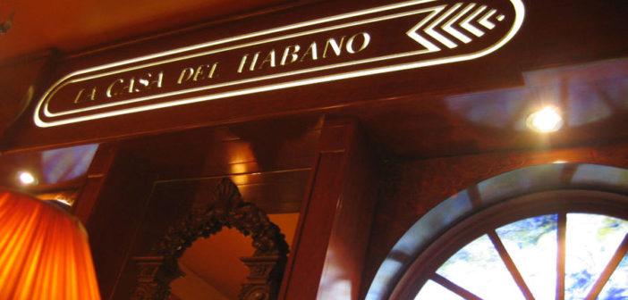 Canadian Casa del Habano Closing Permanently