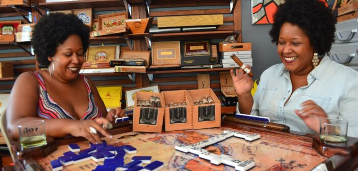 Afro-Cuban Twin Sisters Talk About Race Through A New Cigar Line