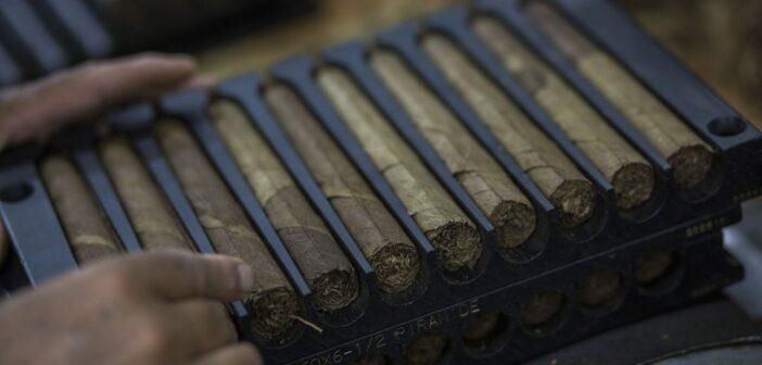 World's Top Cigar Producer Enjoys Boom Amid Covid Lockdowns